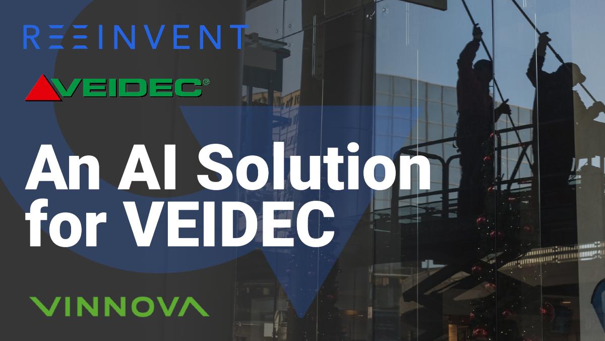 An AI Solution for VEIDEC