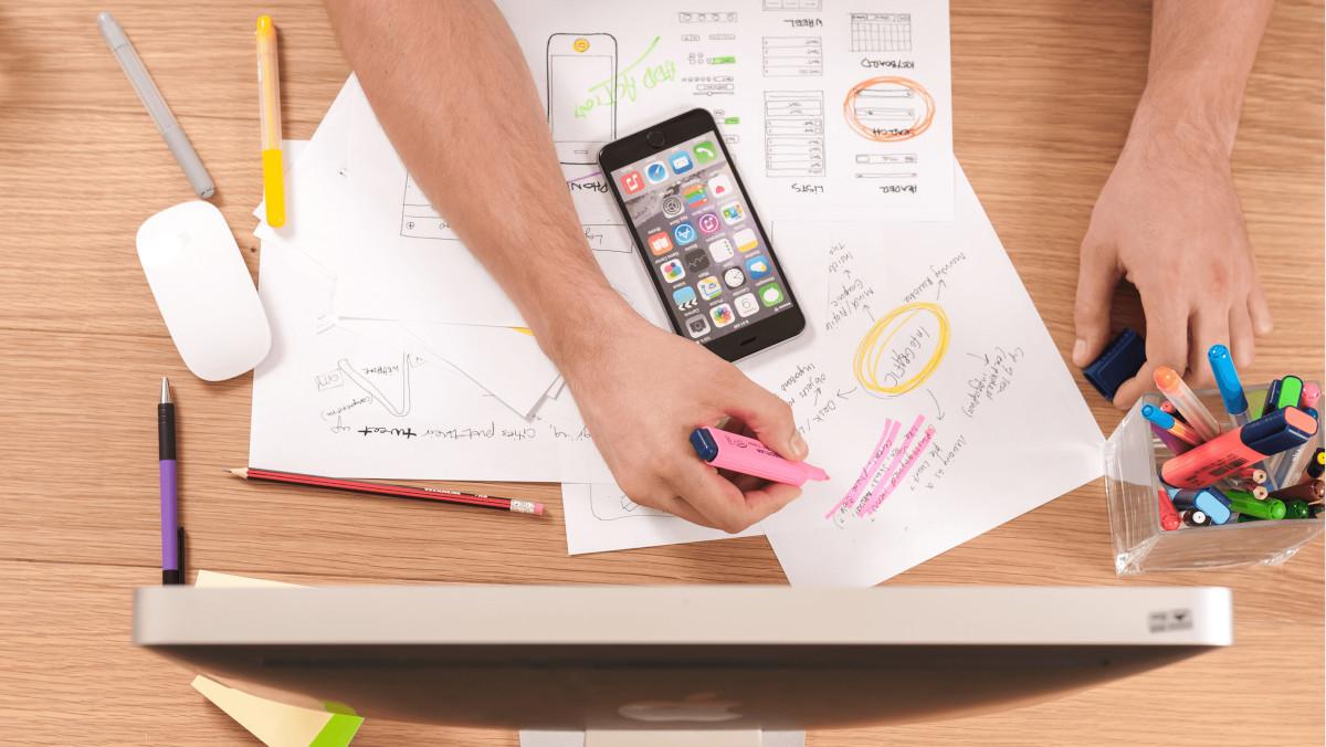 Design thinking Reeinvent